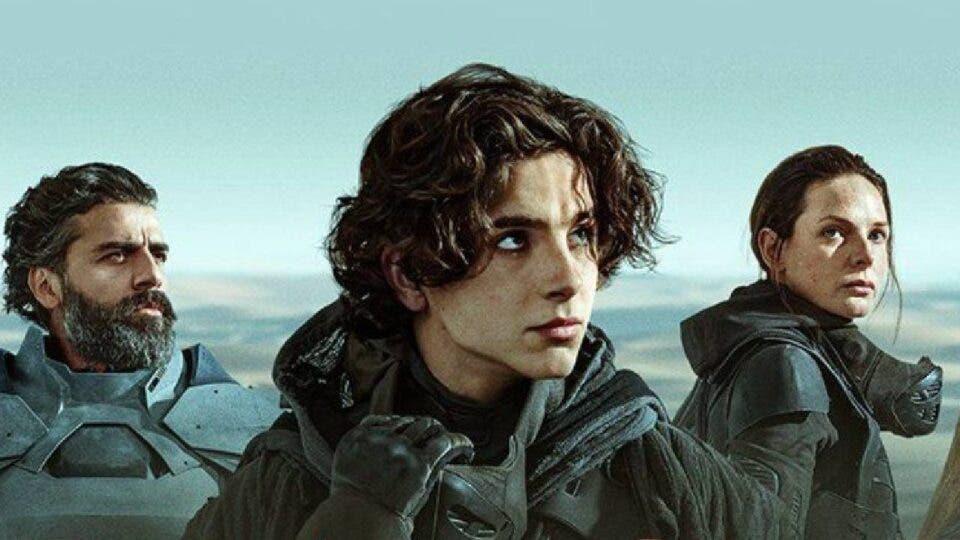 Dune: ¿Quiénes eran los actores que podrían haber protagonizado la película?