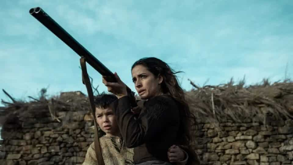 El Páramo: Netflix dio a conocer su trailer y fecha de estreno