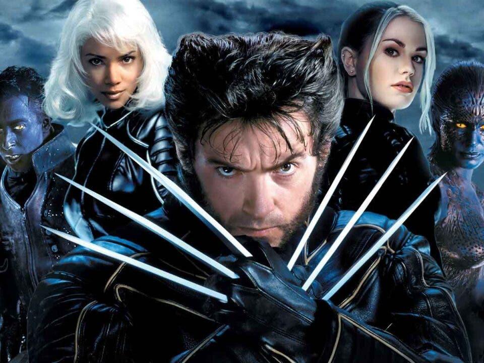 Los X-Men Marvel Studios