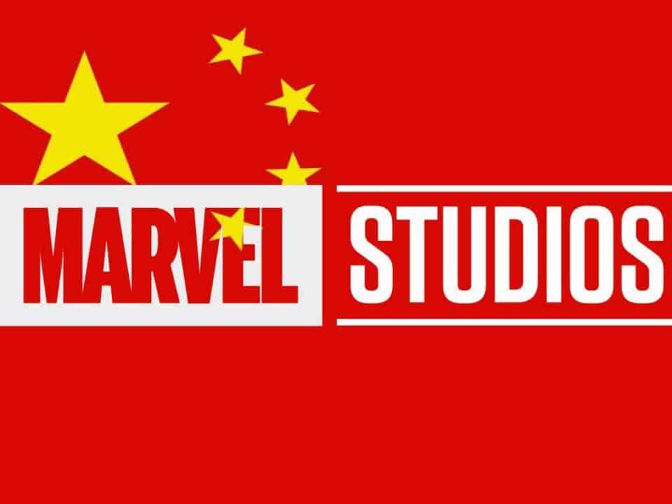 marvel studios china