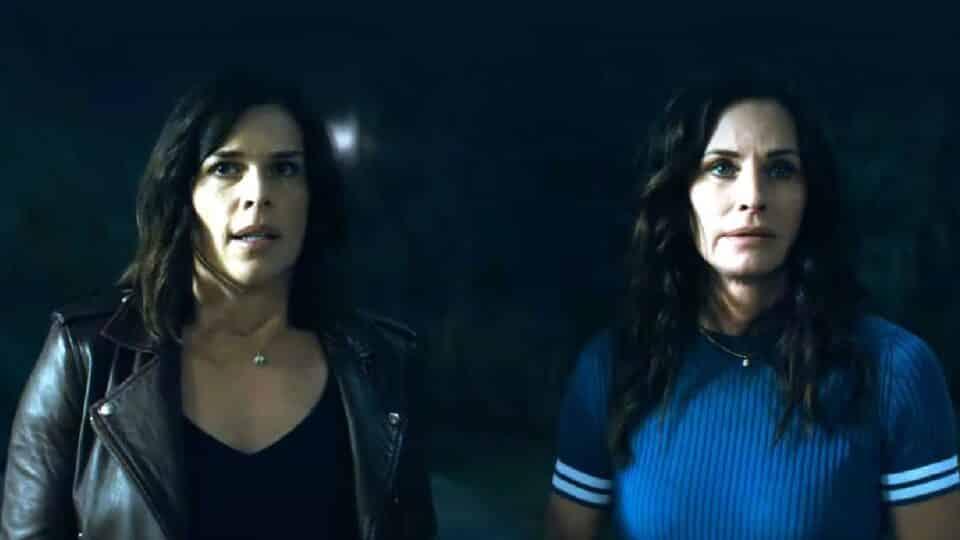 Scream 5 presentó su primer trailer