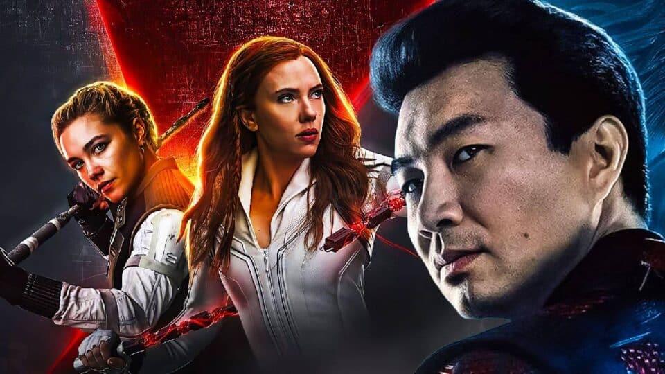 ¿Disney llegó a un acuerdo con Scarlett Johansson gracias a Shang-Chi?