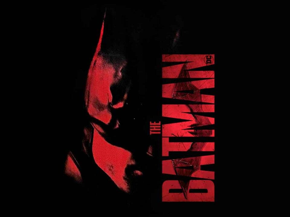 the batman 2022 dc comics