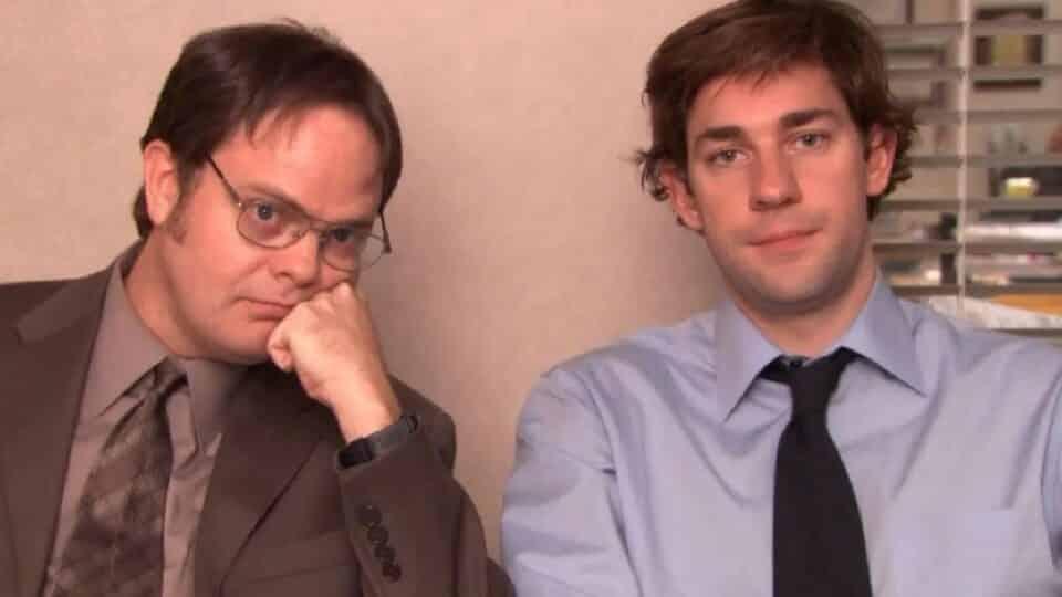 Esta es la escena más graciosa de The Office, según su reparto