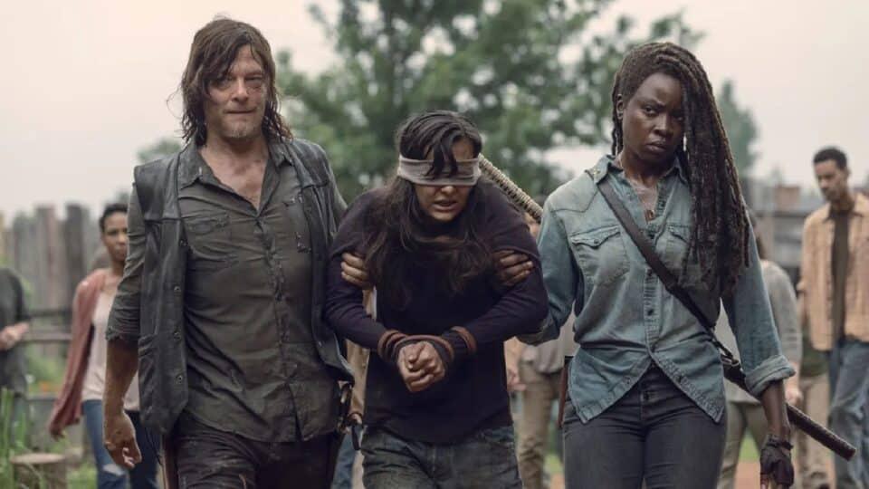 The Walking Dead: El nuevo spin-off traerá de regreso a importantes personajes