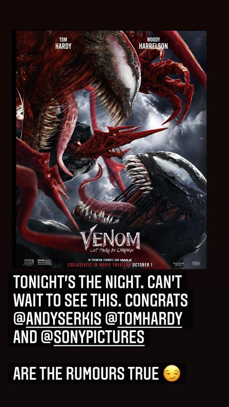 tom holland confirma los rumores de Venom habrá matanza