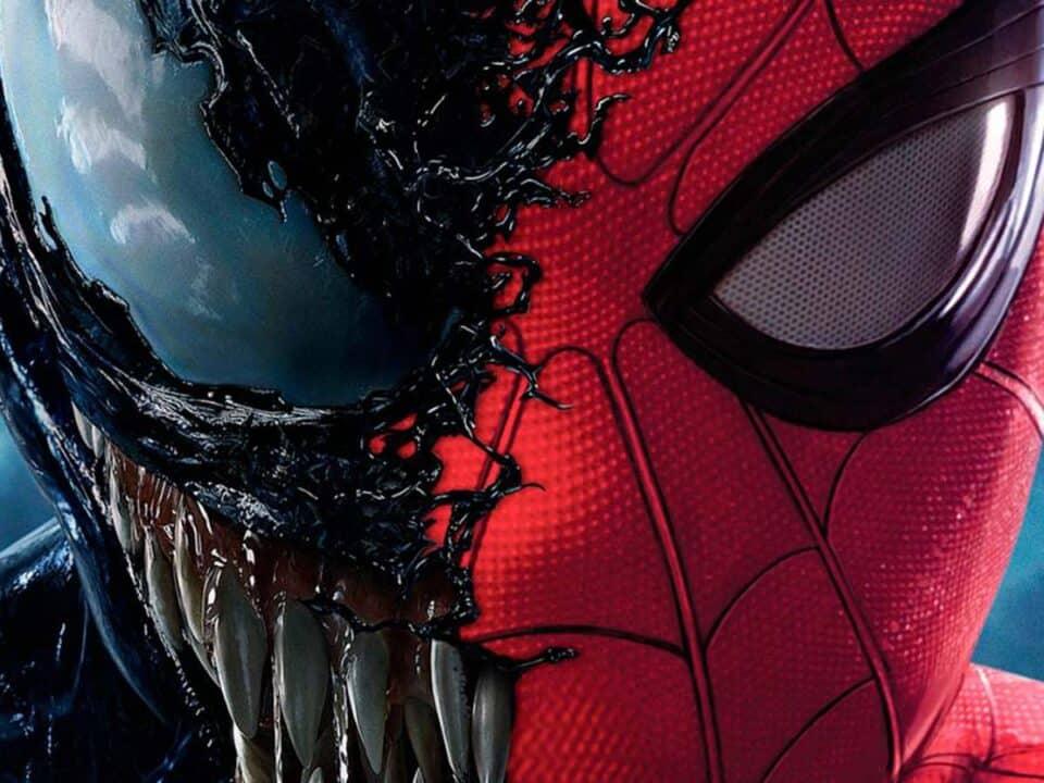 Kevin Feige habla sobre pos-créditos de Venom 2
